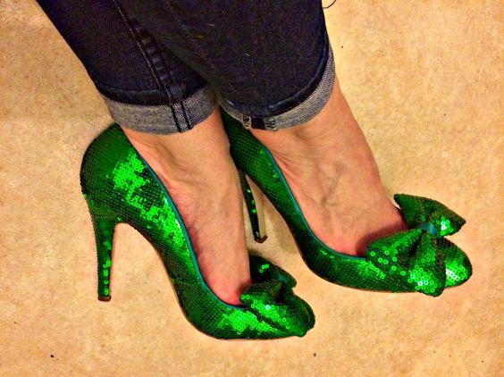 Green Dollys