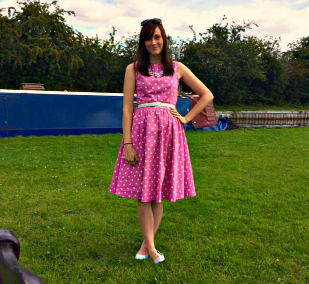 Lindybop Dress