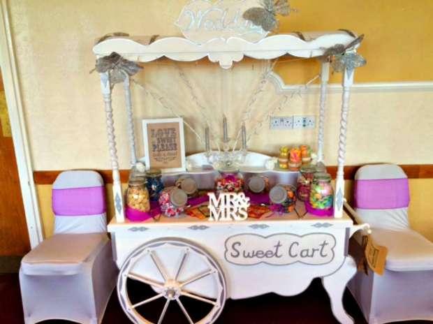 sweetcart