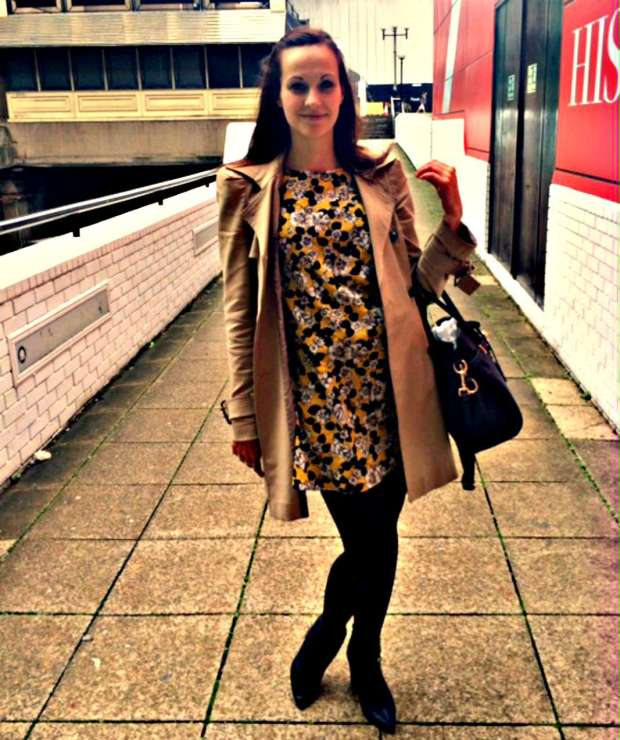 yellow dress2