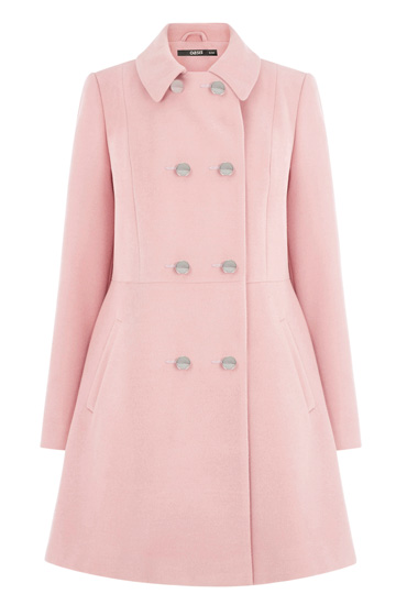 DB Princess Coat