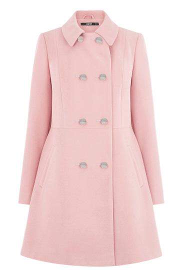 DB Princess Coat
