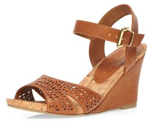 Dorothy Perkins Wedges