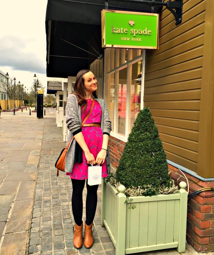 Pink Dress 3