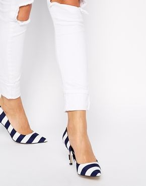 ASOS Southy Heels