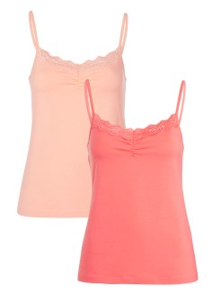 Cami Two Pack, £6