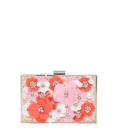 Blossom Clutch