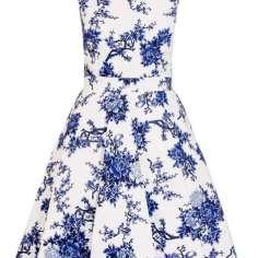 China Dress Quiz DP