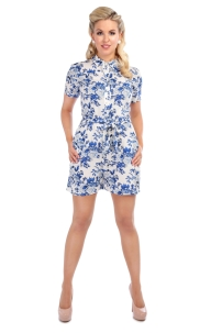China Playsuit Collectif