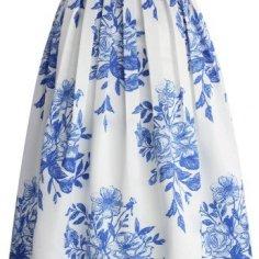China Skirt Chicwish