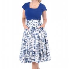 China Skirt Collectif
