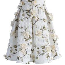 Lets Blossom Skirt