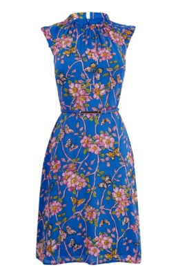 Oasis Blossom Dress 2