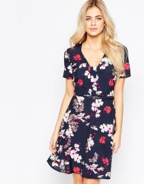 Oasis Blossom Dress