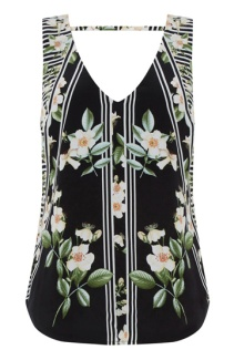 Oasis Blossom Top