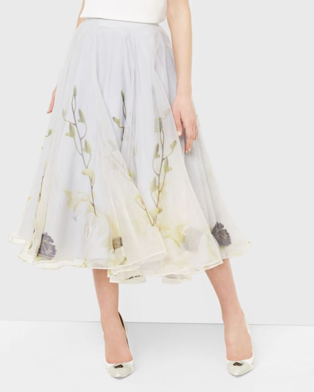 Tulle Skirt 1