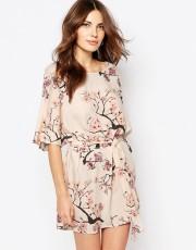 Vila Blossom Dress