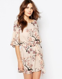 Vila Blossom Dress