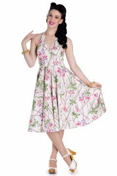 Bamboo Dress, £49.99
