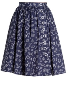 Marin Skirt, £39.99
