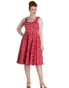 Marin Dress, £47.99