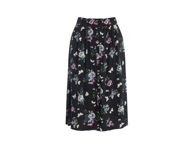 Oasis Bouquet Skirt