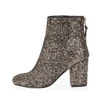 Glitter Boots, £40