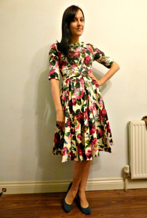 The Pretty Dress Company 'Hepburn', £30 BNWT, originally £129