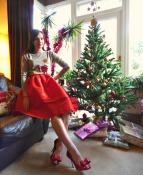 christmas-skirt