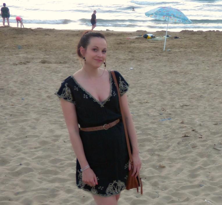Black Beach 3