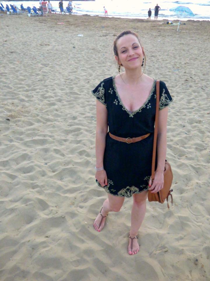 Black Beach 4