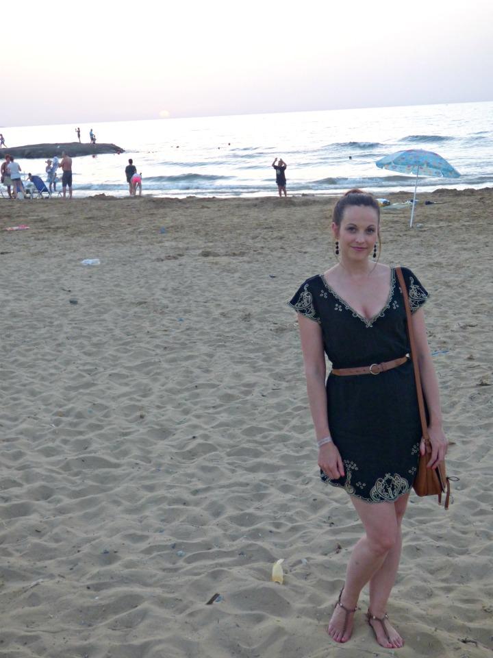 Black Beach 5