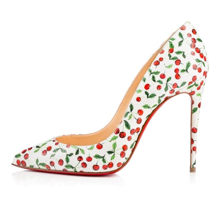 Pigalle Follies Cherry