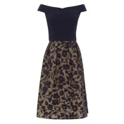 Bardot Dress, £64