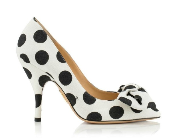 Etta Shoe