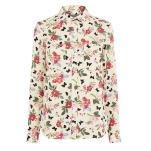 Floral Shirt, £30.40
