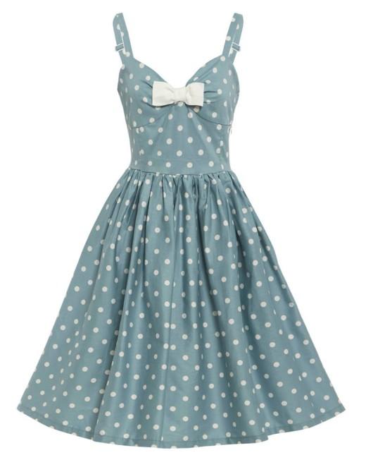 Lindy Bop Misty Dress