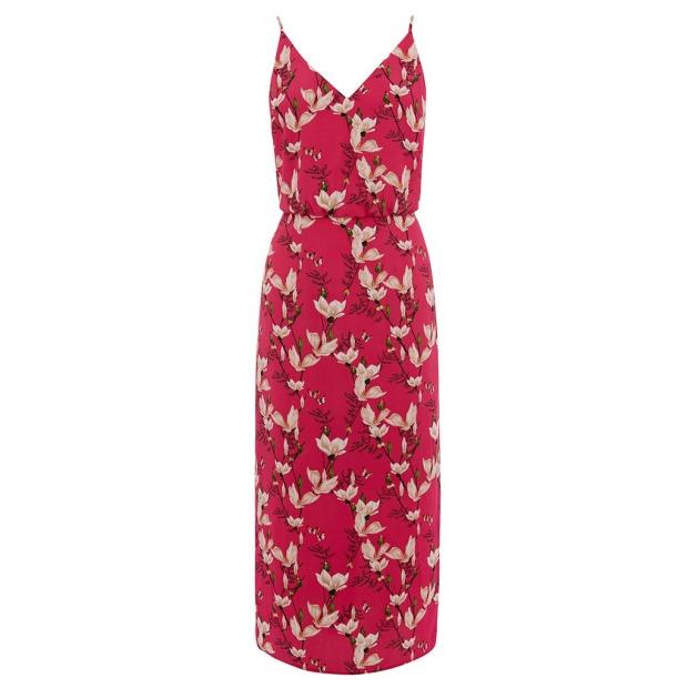 Oasis Magnolia Dress