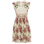 Pleated Dress, £68