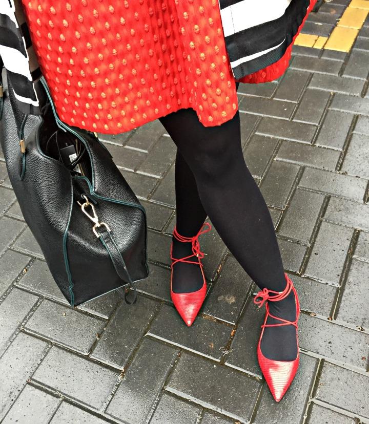 Black White Red 3
