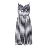 Dotty Ps Gingham Dress