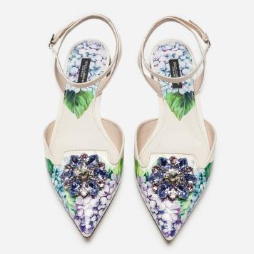Hydrangea shoes 4
