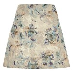 Jaquard RI Skirt