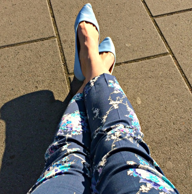Spring Trousers 2