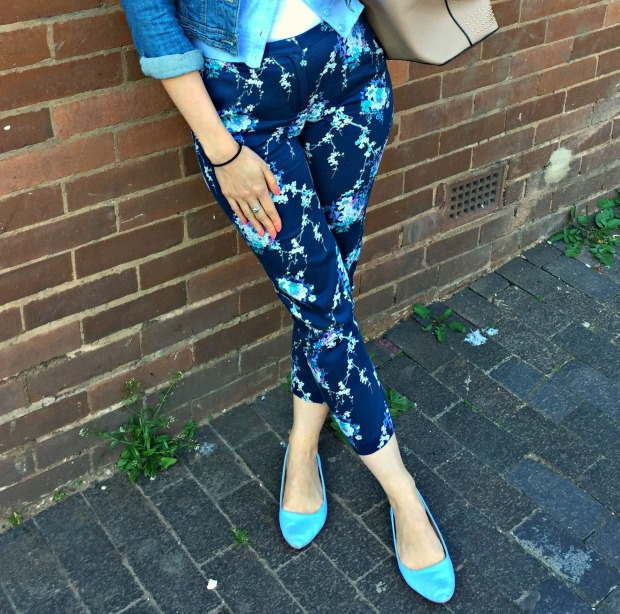 Spring Trousers 7