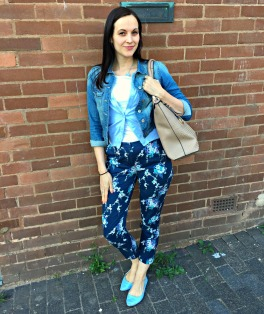 Spring Trousers 8