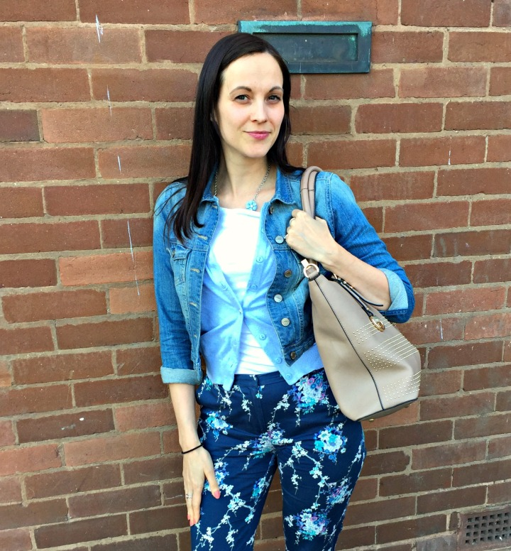 Spring Trousers 9