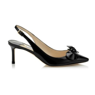 Blare Heel Black