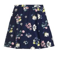 CK Floral Skirt