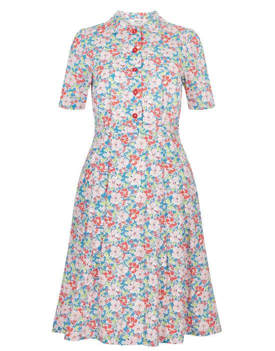 July Sixton Dress